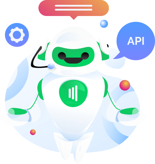 Интеграция по открытому API
